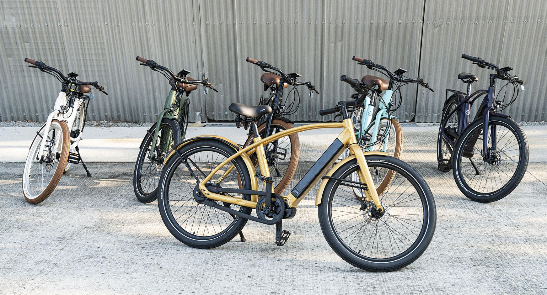 Prime vélo électrique 2020 : la subvention de l'état