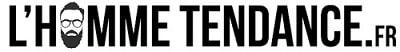 Logo L'homme tendance pour portrait vélo électrique Reine bike