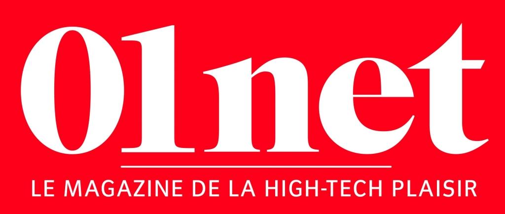 logo magazine 01.net pour notre article vélo électrique
