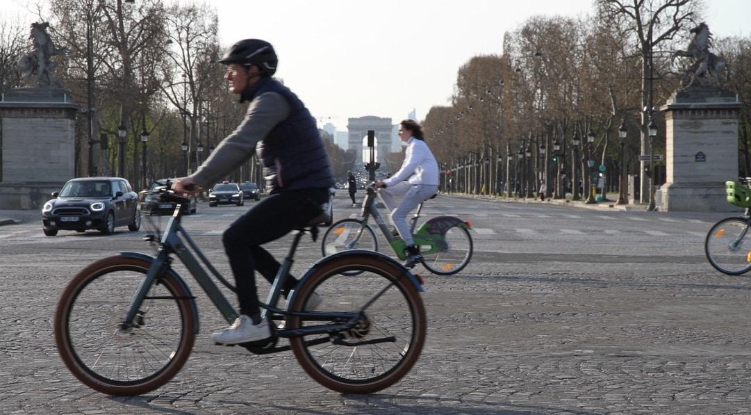 Une prime à la conversion pour l'achat de votre vélo électrique