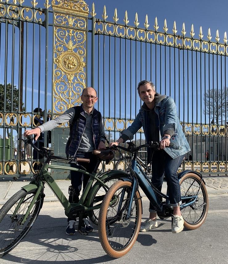 VIDÉO | Témoignages sur les essais du vélo électrique | Reinebike